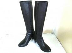 rougenheur(ルージュヌール)のブーツ