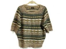 JOURNALSTANDARD(ジャーナルスタンダード)のセーター