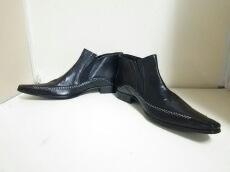 BIGLIDUE(ビリデューエ)のブーツ