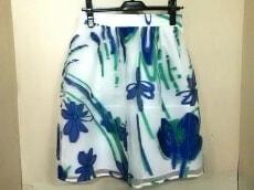 P.A.R.O.S.H.(パロッシュ)のスカート