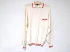GIANNIVERSACE(ジャンニヴェルサーチ)のポロシャツ