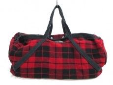 RalphLauren Denim&Supply(ラルフローレンデニム&サプライ)のボストンバッグ