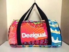 Desigual(デシグアル)のボストンバッグ