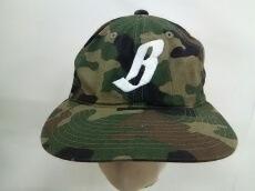 BILLIONAIRE BOYS CLUB(ビリオネアボーイズクラブ)の帽子
