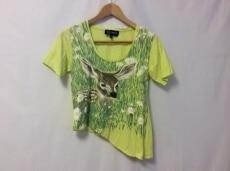 sretsis(スレトシス)のTシャツ
