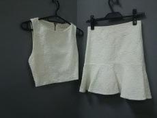 alice+olivia(アリスオリビア)のスカートセットアップ