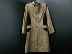ASPREY(アスプレイ)のコート