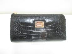 LEATHER JEWELS(レザージュエルズ)の長財布