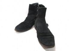 Pledge(プレッジ)のブーツ