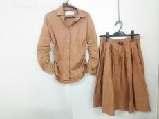 whim gazette(ウィムガゼット)のスカートセットアップ