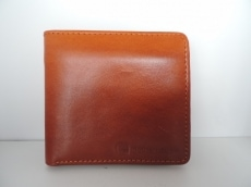 Motherhouse(マザーハウス)の2つ折り財布