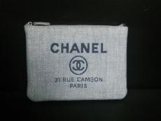 CHANEL(シャネル)のクラッチバッグ