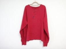 NIGEL CABOURN(ナイジェルケーボン)のTシャツ