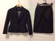 YOKO CHAN(ヨーコ チャン)のスカートスーツ