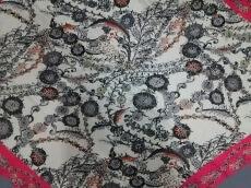 FilD'araignee(フィルダレニエ)のスカーフ