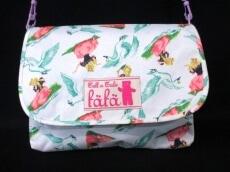 fafa(フェフェ)のショルダーバッグ
