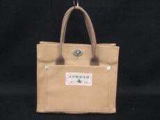 犬印鞄製作所(イヌジルシカバンセイサクジョ)のトートバッグ