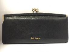 Paul+(ポールスミスプラス)の長財布