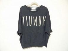 tumugu(ツムグ)のカットソー