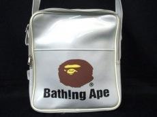 A BATHING APE(ア ベイシング エイプ)のショルダーバッグ