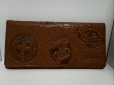 TOUGH JEANSMITH(タフジーンスミス)の長財布