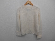 GENTLE WOMAN(ジェントル ウーマン)のセーター