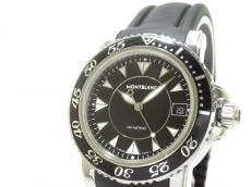 MONTBLANC(モンブラン)の腕時計