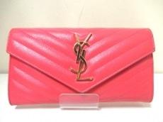 SAINT LAURENT PARIS(サンローランパリ)の長財布