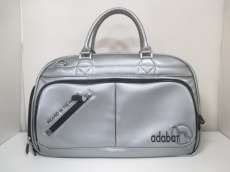 Adabat(アダバット)のボストンバッグ