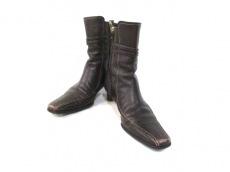 mila schon(ミラショーン)のブーツ