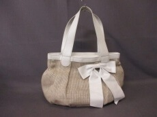 CARA O CRUZ(キャラオクルス)のハンドバッグ
