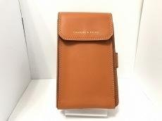 CHARLES&KEITH(チャールズ&キース)のその他財布
