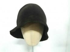 Albertus Swanepoel(アルバトススワンポエル)の帽子
