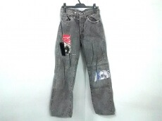 TIGRE BROCANTE(ティグルブロカンテ)のジーンズ