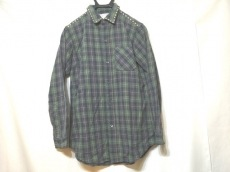 CURRENT ELLIOTT(カレントエリオット)のシャツ