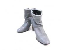 COMPTOIR DES COTONNIERS(コントワーデコトニエ)のブーツ