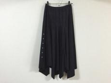 kunio sato(クニオ サトウ)のスカート