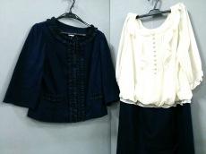 Rose Tiara(ローズティアラ)のワンピーススーツ