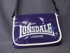 LONSDALE(ロンズデール)のショルダーバッグ