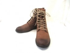 RalphLauren Denim&Supply(ラルフローレンデニム&サプライ)のブーツ