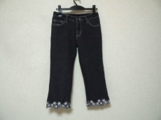 GALLERYVISCONTI(ギャラリービスコンティ)のジーンズ