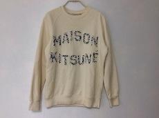 MAISON KITSUNE(メゾンキツネ)のトレーナー