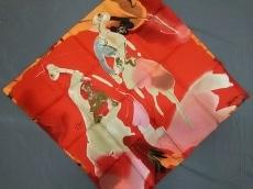 Christian Lacroix(クリスチャンラクロワ)のスカーフ