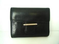TILAMARCH(ティラマーチ)の3つ折り財布