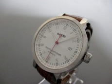 GARNI(ガルニ)の腕時計