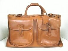 GHURKA(グルカ)のボストンバッグ