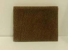 redwall BORBONESE(レッドウォールボルボネーゼ)の2つ折り財布