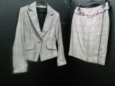 JEAN MACLEAN(ジーンマクレーン)のスカートスーツ