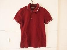 ALEXANDER McQUEEN(アレキサンダーマックイーン)のポロシャツ