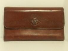 GHURKA(グルカ)の長財布